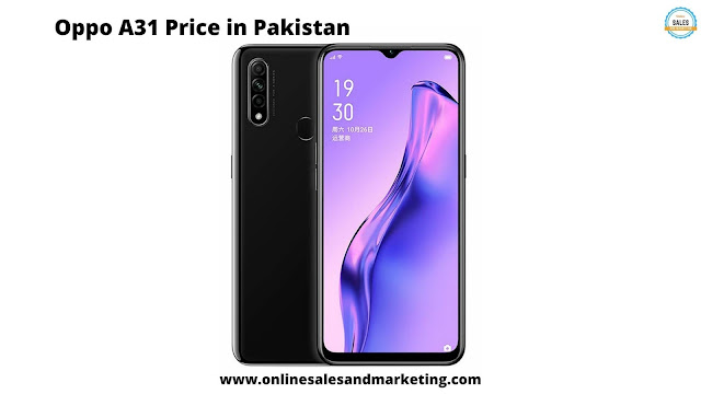 Oppo-A31-Price-in-Pakistan-Review-and-Full-Specification