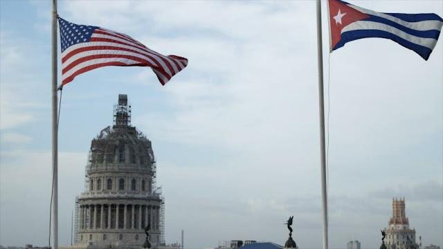 Rusia: Bloqueo de EEUU contra Cuba lleva a un callejón sin salida