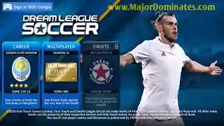Dream League Soccer 2019 Apk Obb for Android
