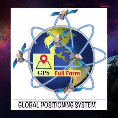 GPS Full Form