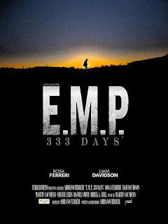 E.M.P 333 Days 2019