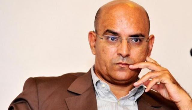 الكاتب حسن أوريد يقصف النظام الحاكم في السعودية ويصف الصحافي السعودي بالسفيه