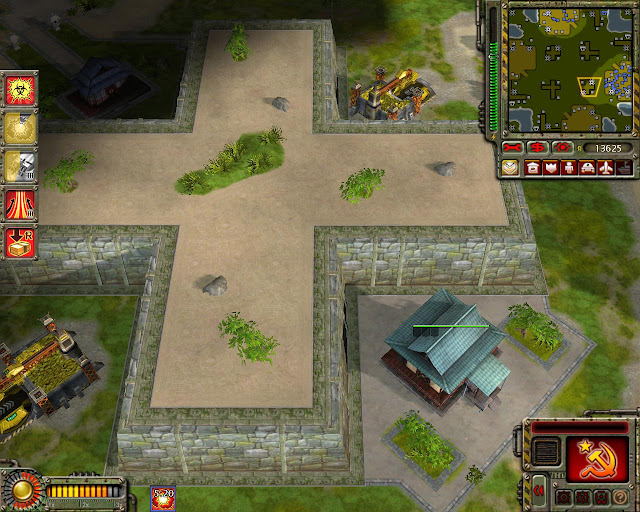 Command & Conquer™ Red Alert™ 3 Uprising