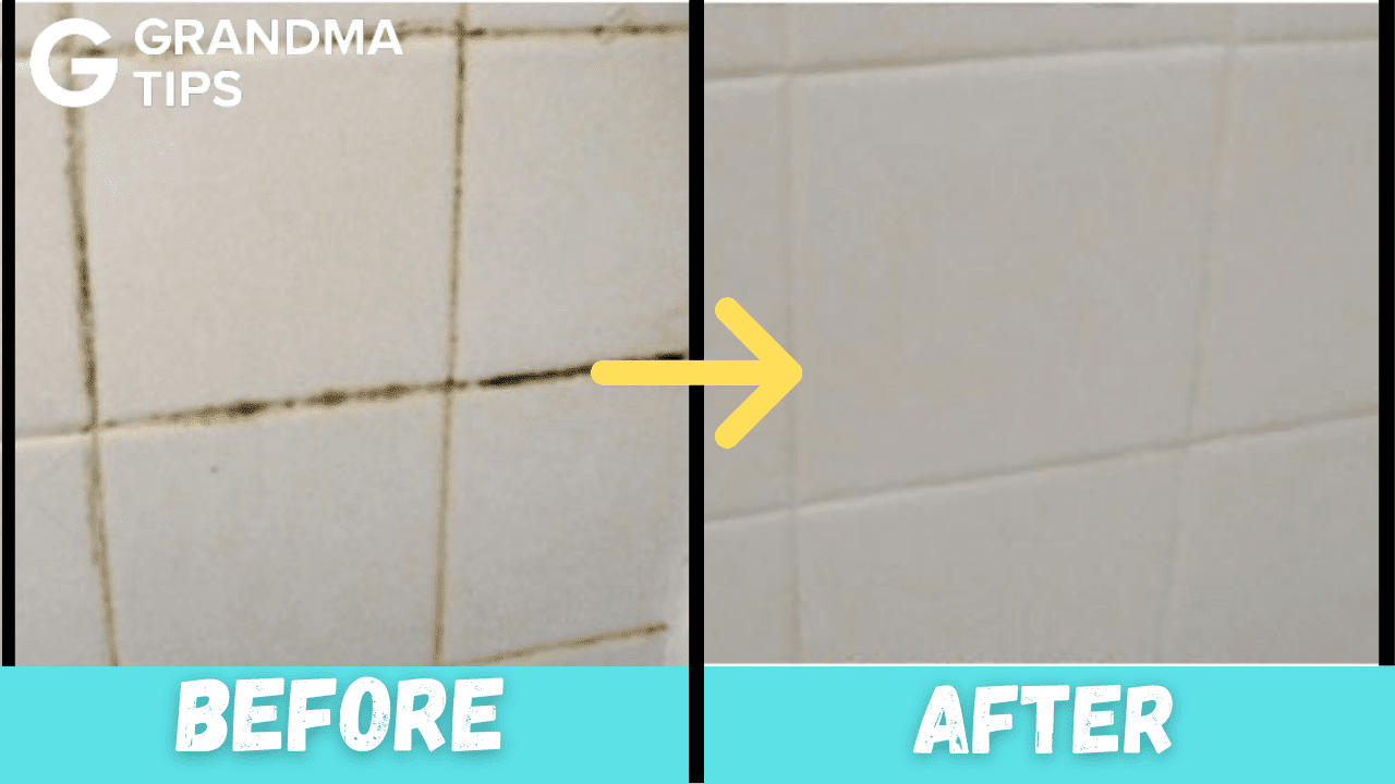 How to Clean Tile Joints with Home Cleaner ?