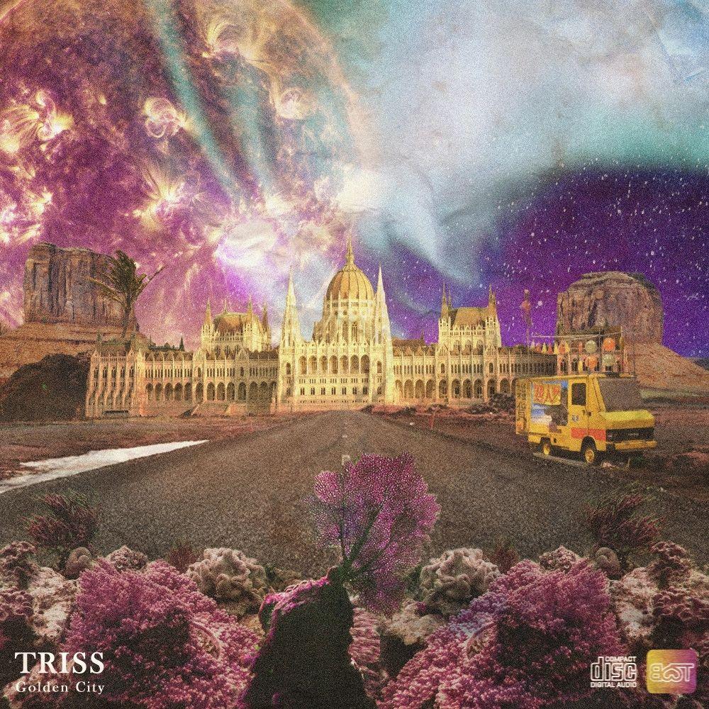 TRISS – Golden City – Single