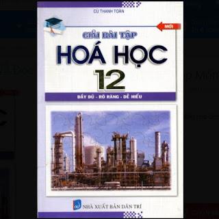 Giải Bài Tập Môn Hóa Học Lớp 12 ebook PDF-EPUB-AWZ3-PRC-MOBI