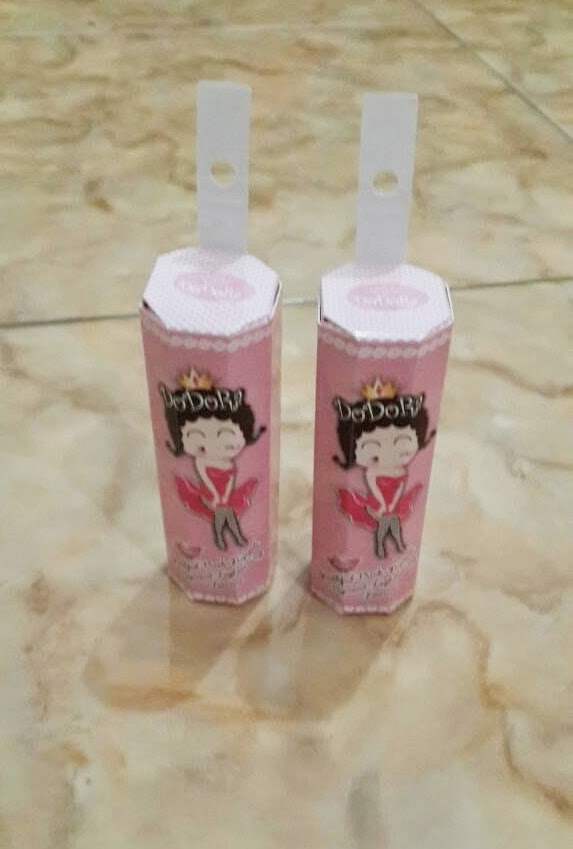 Dodora Lip N Nipple Lightening Essence