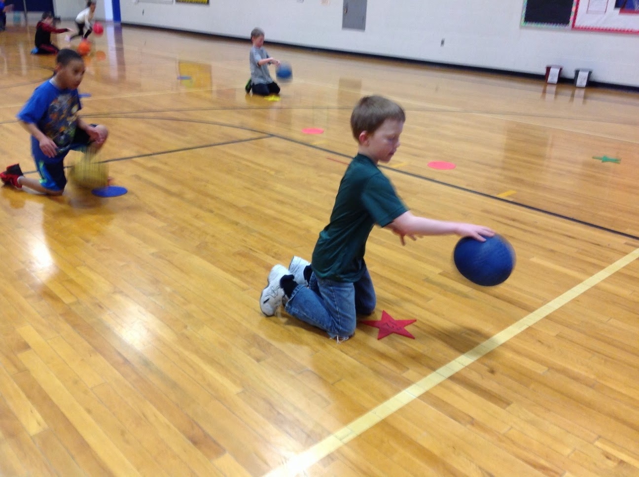Carly S Pe Games Basketball Lessons For K 5th Grade With