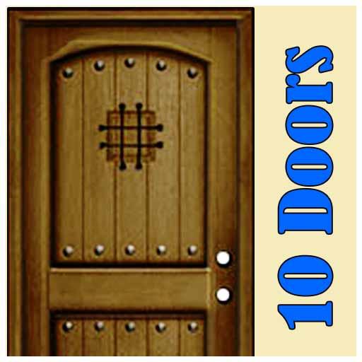 MirchiGames - Simple Door Escape 3