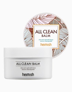 Heimish All Clean Balm by The Shapeshifting Cat