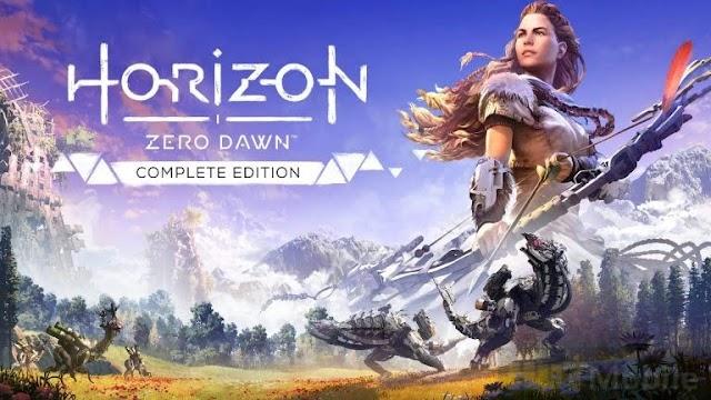 Horizon Zero Dawn PC Version Full Game Setup Free Download-Stechweb.info