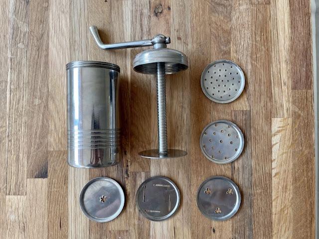 Murukku maker / Chakli maker