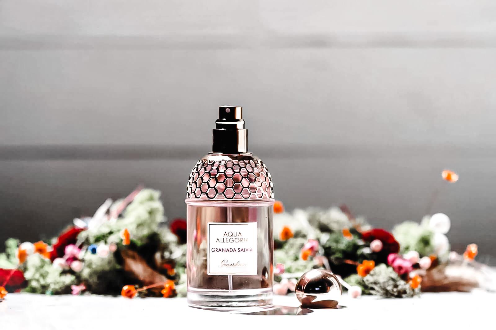 Guerlain Aqua Allegoria Granada Salvia Parfum
