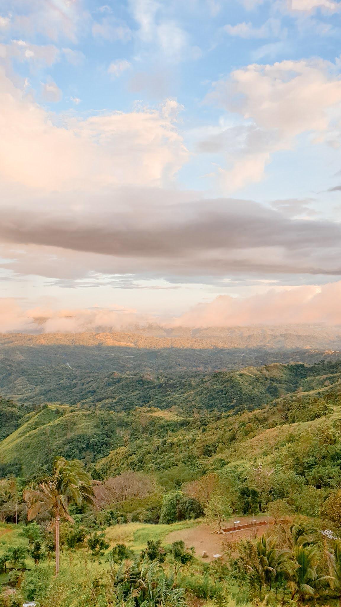 ricardo's vista del cielo tanay rizal restaurant