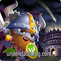 World of Warriors MOD 1.8.0 APK