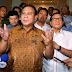 Prabowo Marah Besar Setelah Mengetahui Anies Sandi Batal Hadir Debat Kompas TV
