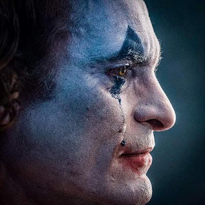 "Joacquin Phoenix as ""Joker"""