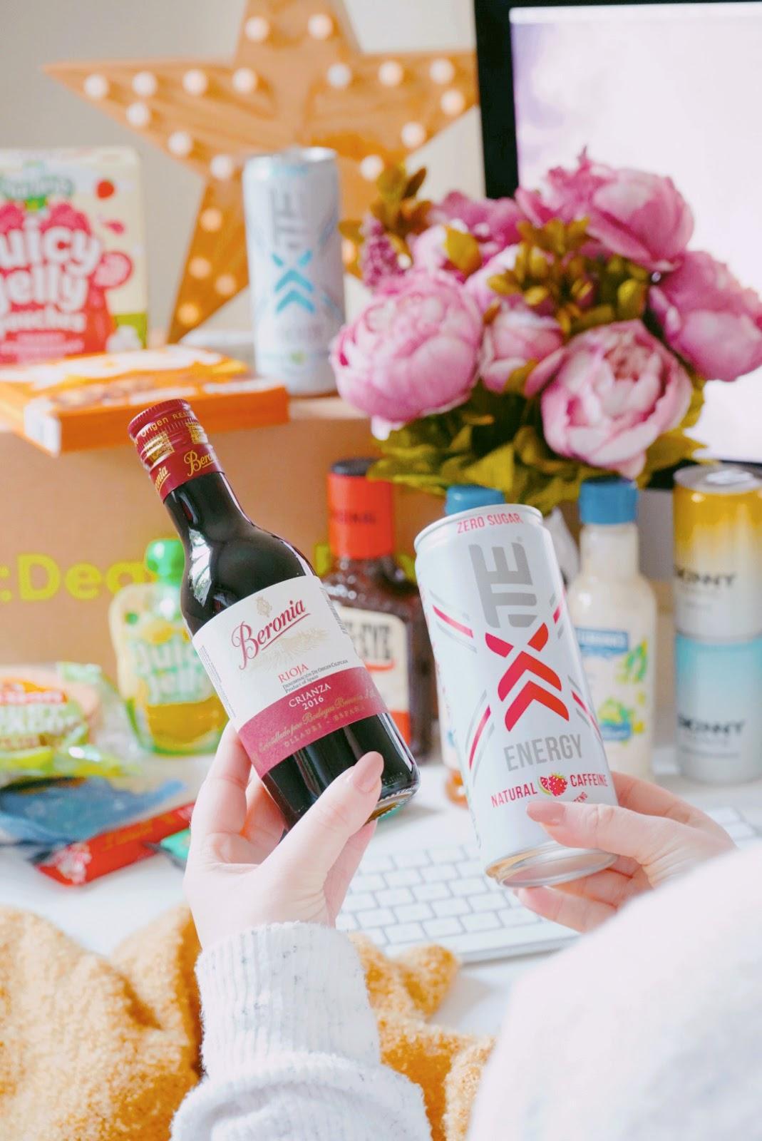 DegustaBox - May 2020