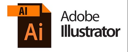 AI juga sering di unggulkan sebagai software design grafis yang banyak digunakan oleh designer
