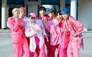 Bakal Rilis Single 'Dynamite', BTS Dijadwalkan Tampil di '2020 Video Music Awards' MTV