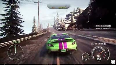 تثبيت لعبة Need For Speed Rivals