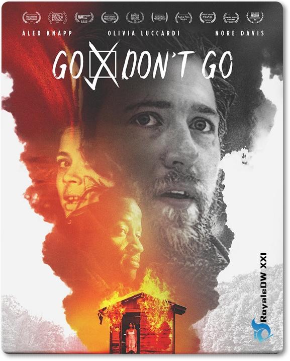 GO/DON'T GO (2020)
