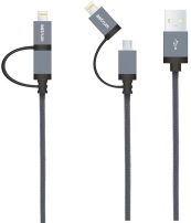 Astrum Unveils Durable & Tangle Resistant Apple Approved MFi Lightning Cables