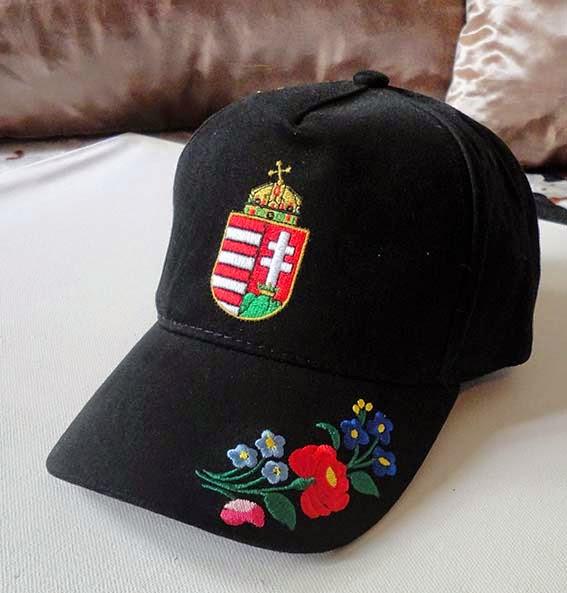 Csacska Macska Csecse-becse  Hímzett baseball sapkák 0deebe5858