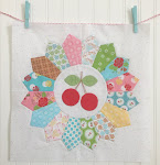 Sweetie Pie Sew Along 2