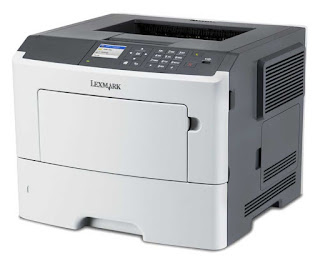 Lexmark MS617dn Driver Download