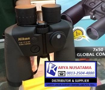 Jual Teropong 7X50 CF WP GLOBAL COMPASS di Semarang