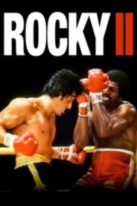 Watch Rocky II Online Free in HD