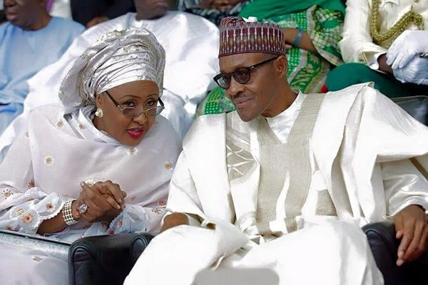 Islamic scholars in Kano call for Aisha Buhari's arrest