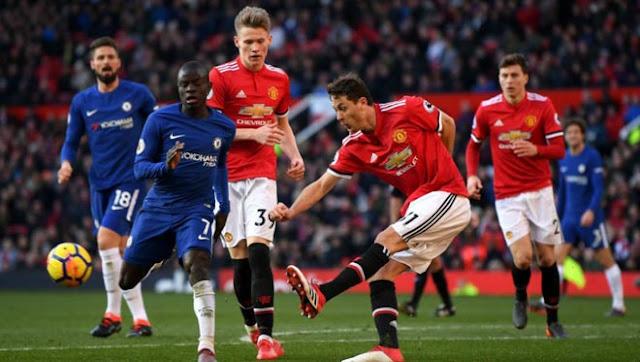 """Châu Âu """"trả thù"""" Ngoại hạng Anh: Mất suất C1, MU - Chelsea top 4 vô nghĩa? 2"""