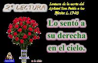 Resultado de imagen para HERMANOS: El Dios de nuestro Señor Jesucristo, el Padre de la gloria,