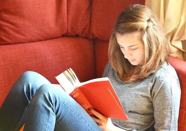Tips Dan Trik Membaca Cepat