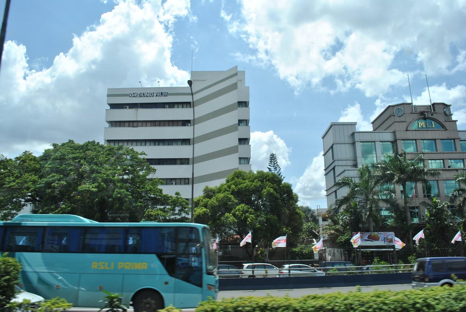 Gedung Film Pesona Indonesia (terbaru 7 Oktober 7)