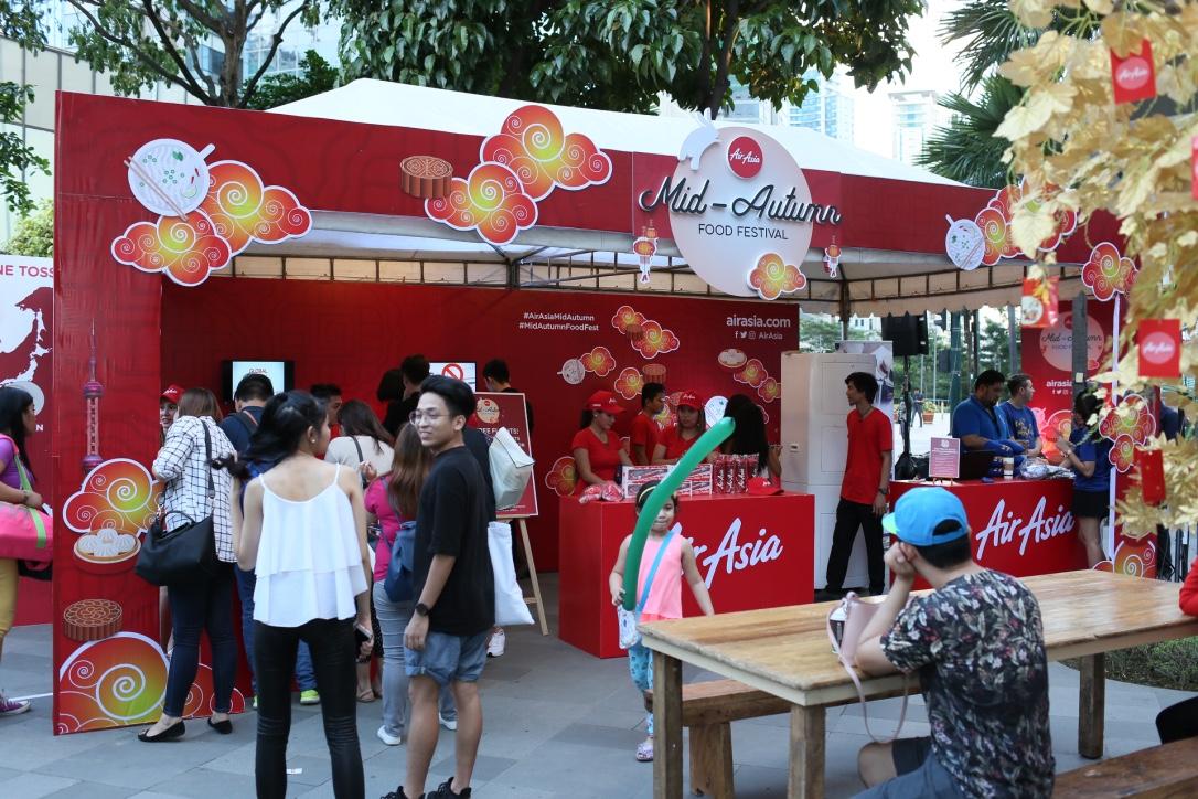 The pr circuit airasia celebrates mid autumn promo fares for Airasia japanese cuisine