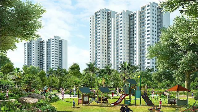 VinCity Sportia- Đại đô thị Singapore trong lòng Hà Nội