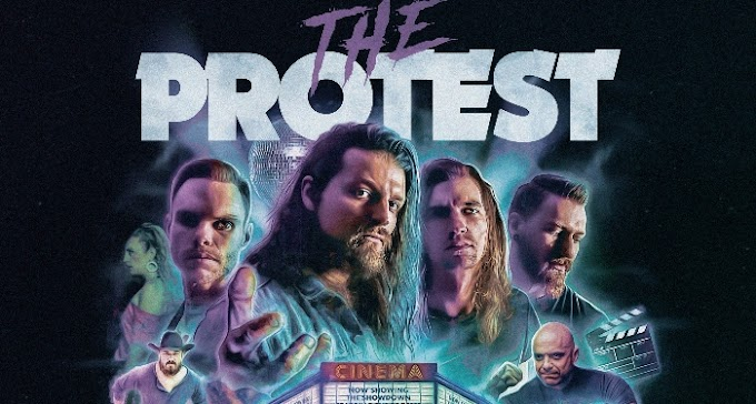 """The Protest Releases New Single """"Show Up to the Showdown"""" releases ahead of upcoming EP"""
