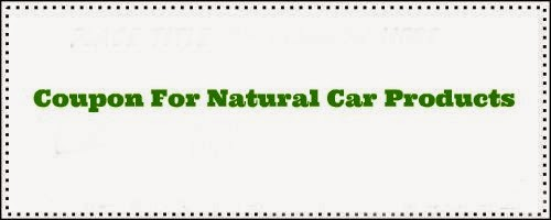 iherb promo for car care