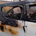 Pembakar Mobil Via Vallen Ditangkap Pura-Pura Gila