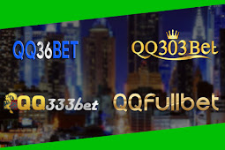 Link Alternatif QQ333Bet QQFullbet QQ303Bet QQ36Bet Resmi