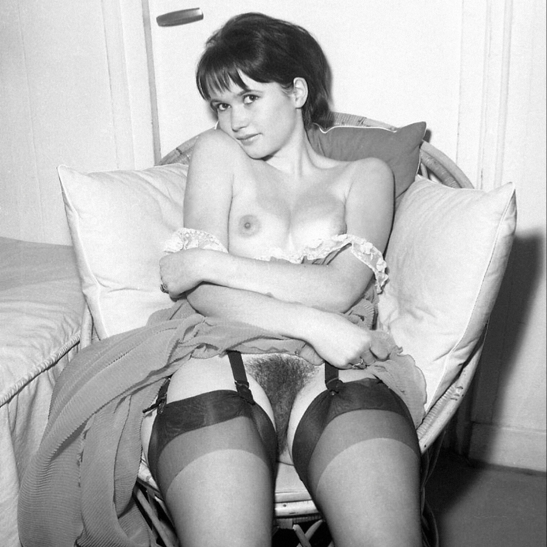 Sheer stockings back seam tights retro vintage