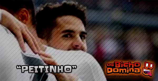 """""""PEITINHO""""!!!"""