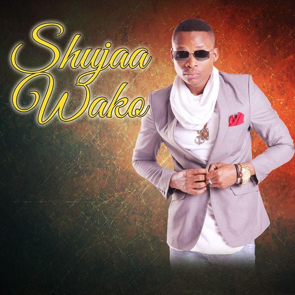 Otile Brown - Shujaa Wako