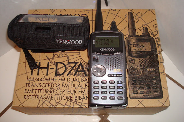 Kenwood TH-D7AG