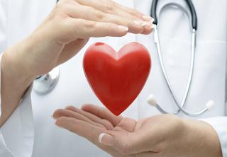Menjaga kesehatan jantung dan pembuluh darah