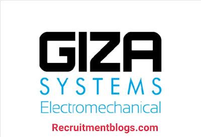 Accountant - Internship - 6 Months At Giza Systems Electromechanical Company GSEC