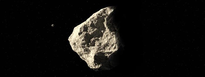 asteroide 2020 AV2